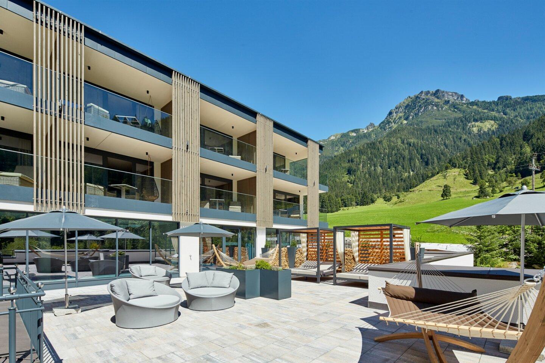 Hotel Lürzerhof