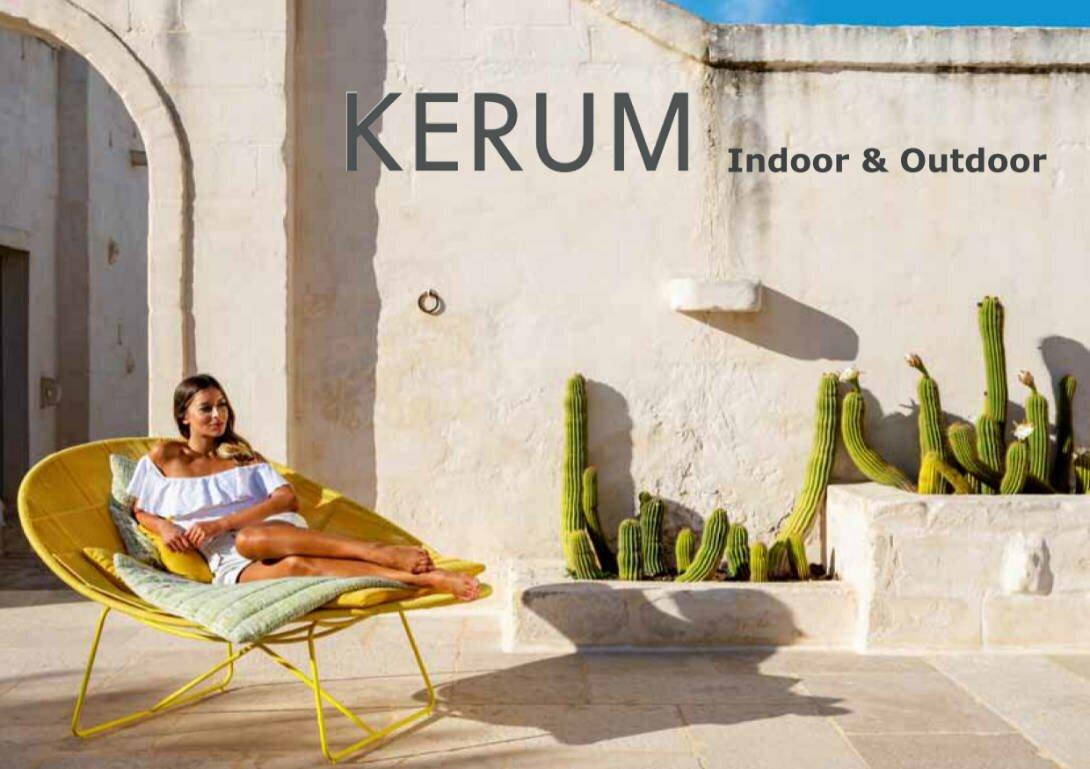 Kerum Indoor & Outdoor