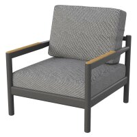 Lounge Chair  Costania Single