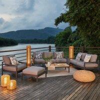 Lounge Chair  Costania Single