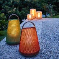 Led Light Knitting Taupe