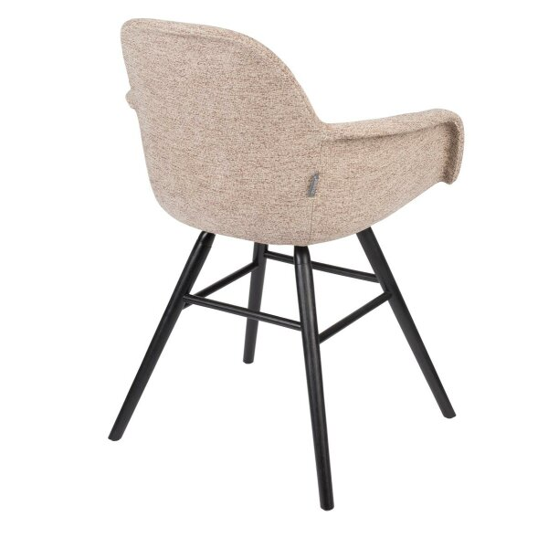 Dining Armchair Albert Kuip Soft