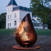 Feuerstelle Dewdrop