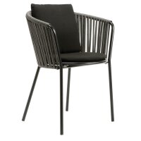 Dining Armchair Desiree Rope