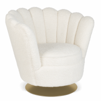 Lounge Sessel Mother of all Shells