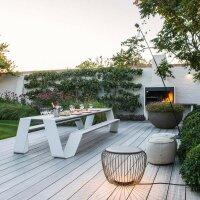 Tisch Hopper Picnic