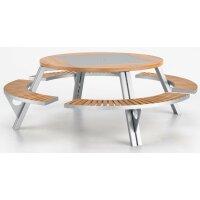 Tisch Gargantua