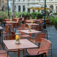 Dining Chair Tribeca