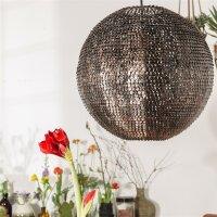 Lamp Cooper Round