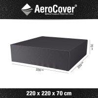 Aero-Cover Lounge Set 220x220x70 cm