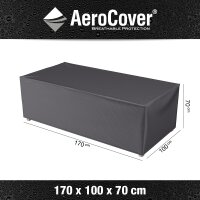 Aero-Cover Lounge Set 170x100x70 cm