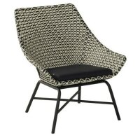 Lounge Chair Delphine