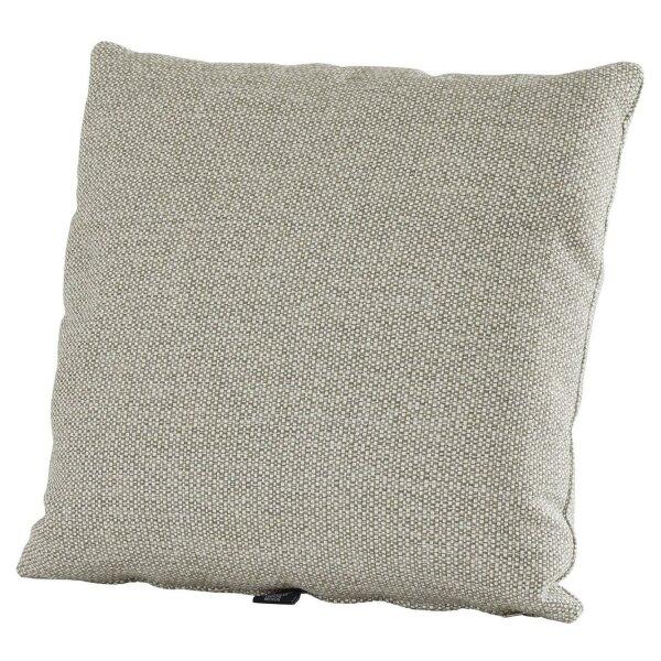 Kissen Fontalina 50x50 Mid Grey