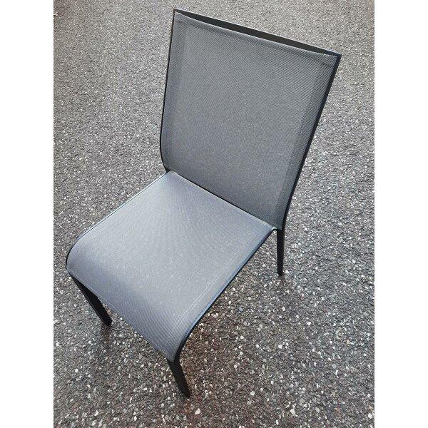 Stuhl Karol ohne Armlehne