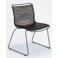 CLICK - Dining Chair ohne Armlehnen