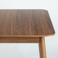 Tisch Glimps 120/162x80x76 cm