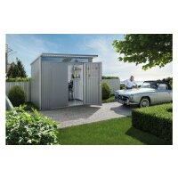 Gerätehaus AvantGarde Double Door