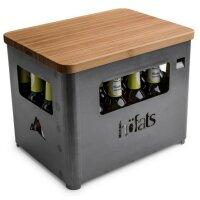 Beer Box Auflagebrett