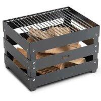 Crate Grid