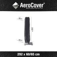Aero-Cover Parasols 292x60/65 cm