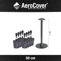 Aero-Cover Gewichte Set x 8