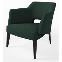 Armchair Lena C0512 Verde