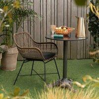 Armchair Cantik Outdoor