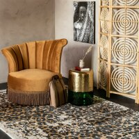 Side Table Cave Amber