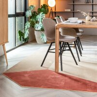 Carpet Harmony Tuscany Pink 200x300 cm