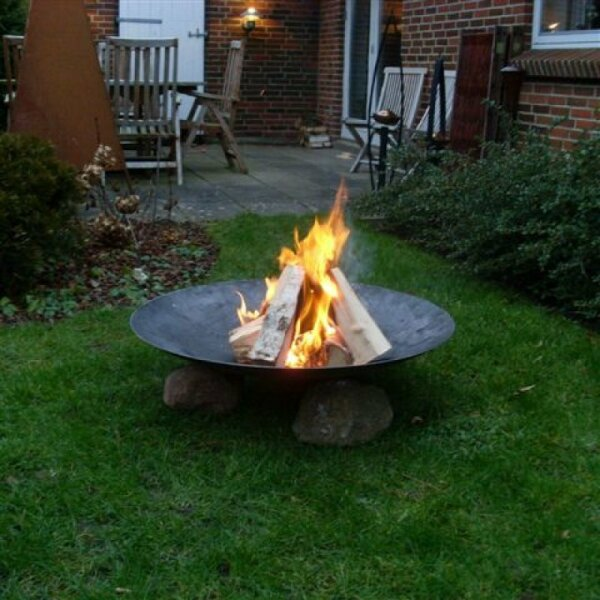 Fire Bowl SINA