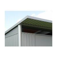 Gerätehaus AvantGarde Standart Door
