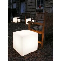 Outdoor lamp Cubo