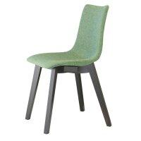 Chair Natural Zebra Pop