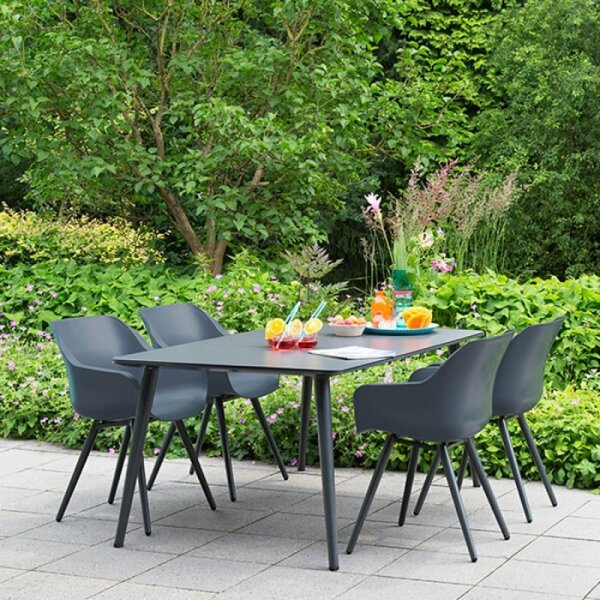 Table Sophie with HPL tabletop