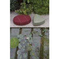 Pouf Stone Quadrato
