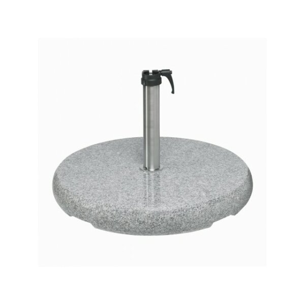 Granite  Base Z 40kg for Alu Smart