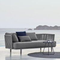 Moments 3-Sitzer Sofa