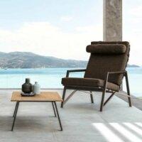 Cottage Lounge Sessel