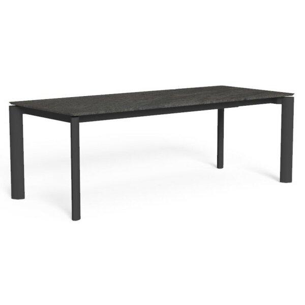 Milo Keramik Tisch ausziehbar 160-215x95 cm