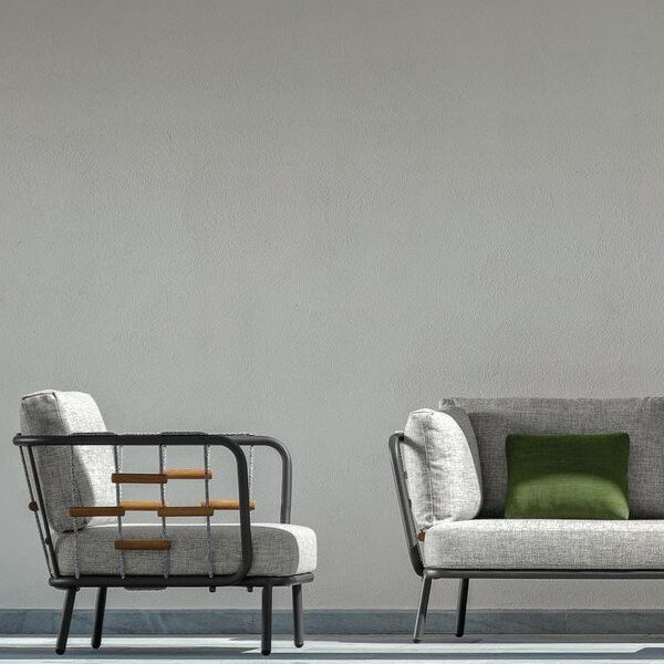 Sofa Set Soho