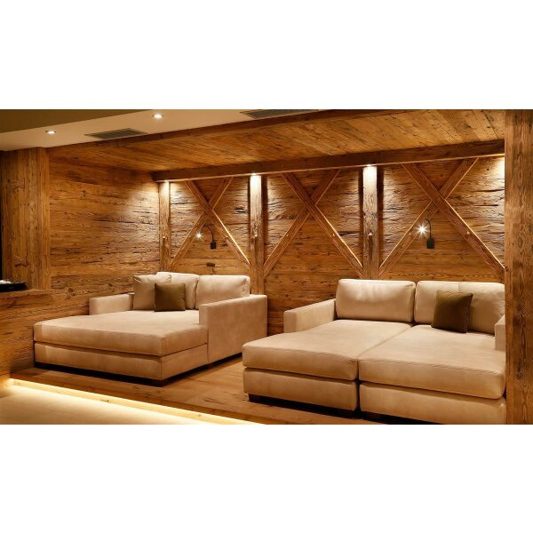 Double Chaiselongue Antaris 182