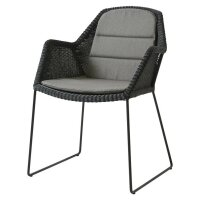 Breeze Armchair not stackable