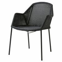 Breeze Armchair stapelbar
