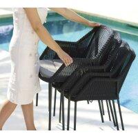 Breeze Armchair stackable