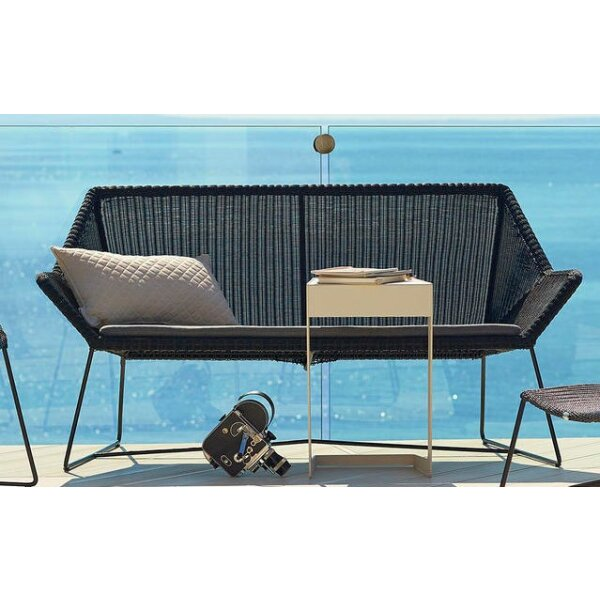 Breeze 2 Seater Lounge Sofa