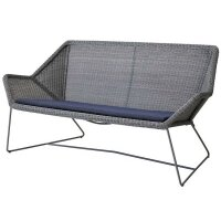 Breeze 2 Sitzer Lounge Sofa