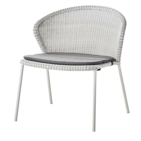 Lean Lounge Armchair