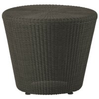 Kingston Footstool Klein