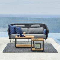 Mega 2 Sitzer Sofa