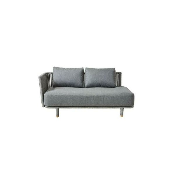 Moments 2-Seater Sofa